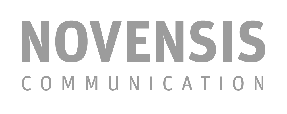 Novensis Communication Logo